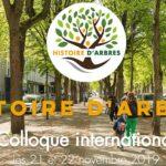 HISTOIRE D'ARBRES : programme et inscription en ligne