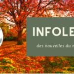 Histoire d'Arbres et nos orateurs Canadiens membres de la SIA-Q